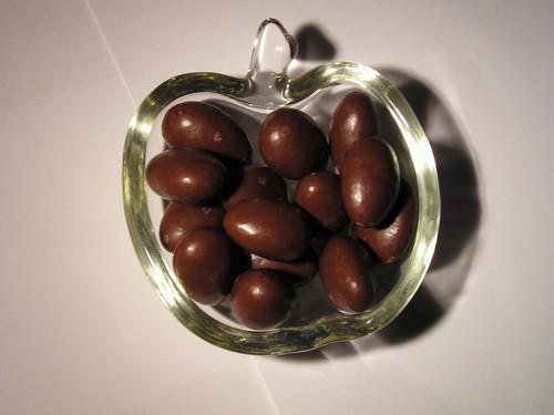 chocolat et sommeil
